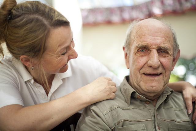 Adult Caregiver